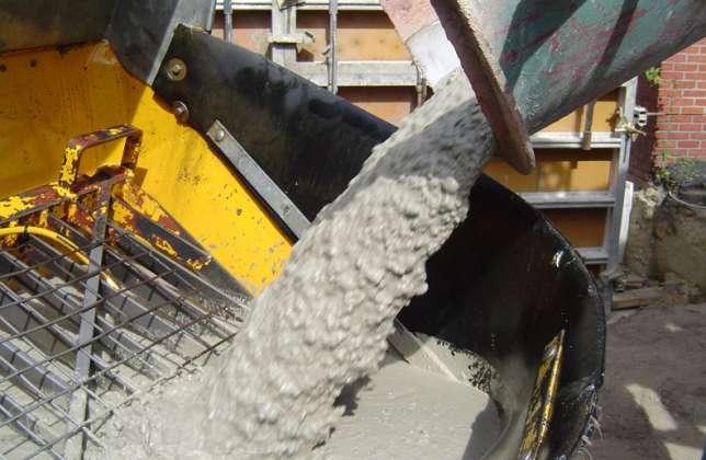 Бетон товарный цена москва толщины стен керамзитобетон