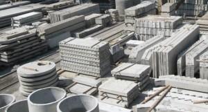 Железо бетонные изделия ЖБИ