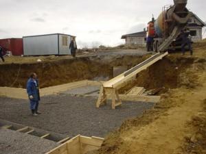Бетон Лианозово. Купить бетон в Лианозово