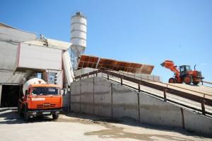 Бетон Матвеевское. Купить бетон в Матвеевском