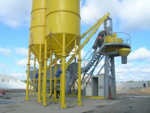 Купить бетон в некрасовке удобоукладываемость бетонных смесей подвижность