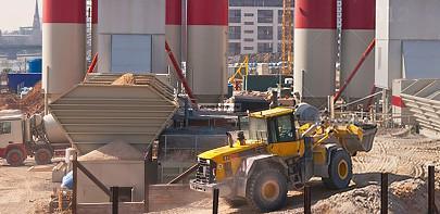 Бетон в хотьково произвести бетон