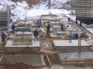 Бетон Наро-Фоминский район. Купить бетон в Наро-Фоминском районе с доставкой