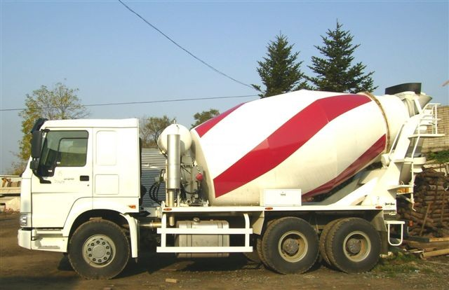 где купить бетон в чеховском районе