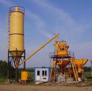 можайск бетон завод