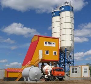 Ивантеевка бетон завод договор поставки бетона