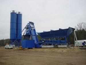 Бетон Подольск. Купить бетон в Подольске с доставкой