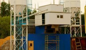 Купить бетон в Яхроме. Продажа бетона в Яхроме с доставкой