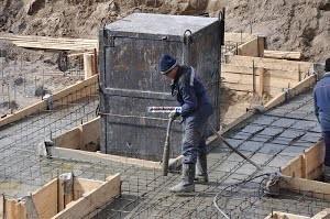 Бетон Раменки. Купить бетон в Раменках