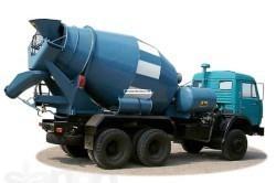 Бетон Ступинский район. Купить бетон в Ступинском районе с доставкой