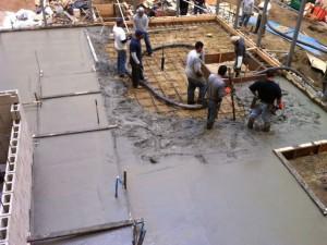 Бетон Останкино. Купить бетон в Останкино