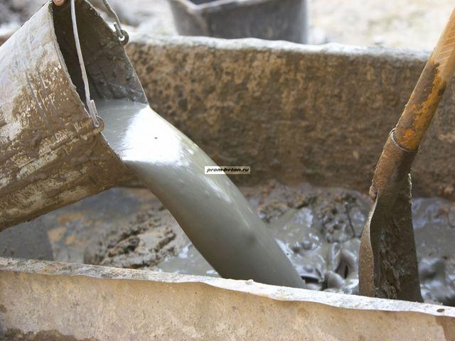 Купить бетон в рязани с доставкой цена за двери светлый бетон