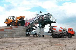 Бетон Химки. Купить бетон в Химках с доставкой