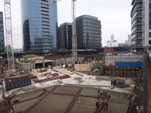 Бетон Ногинский район. Купить бетон в Ногинском районе с доставкой