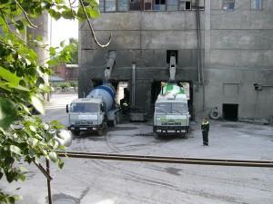 Бетон Некрасовка. Купить бетон в Некрасовке