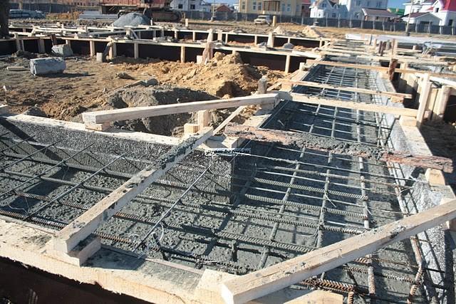 Бетон очаково омега бетон в москве