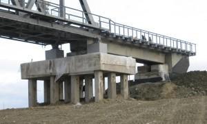 Строительство мостов из бетона