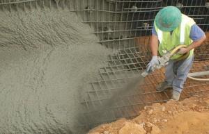 Активизированный бетон