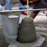Удобоукладываемость бетонной смеси