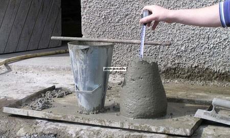 Усадок бетона заводы производители бетона