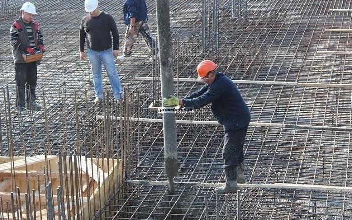 Бетоны быстротвердеющий приемка бетона гост