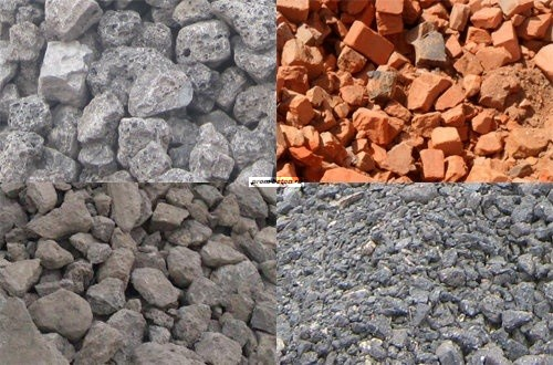 Гравий в бетон можно ли фибробетон изготовление