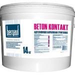 Адгезия бетона характеристики