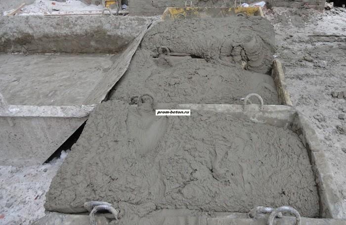 Бетон prom бетон в20 цена