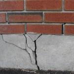 Причины разрушения бетона