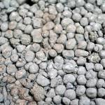 Серный бетон
