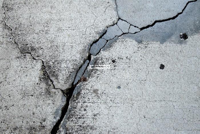бетон реставрировать