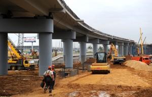 Строительство авто магистралей