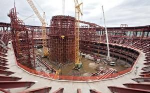 Строительство в сочи 2014