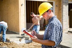 Как правильно обеспечить строительство