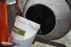 Многокомпонентные добавки в бетон