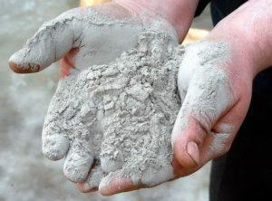 Коралловый цемент