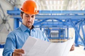 Строительный технический надзор