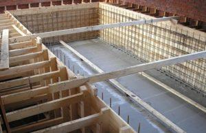Строительство бассейнов из бетона