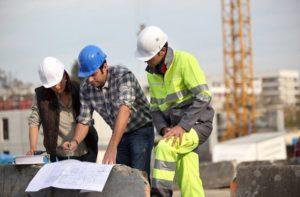 Инженер строительного технадзора