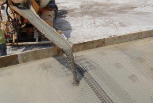 Что собой представляет самоуплотняющийся бетон