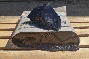 Производство и продажа битума с доставкой