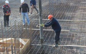 Качество бетона - Какие же факторы влияют на это