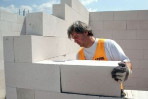 Теплоизоляционный бетон – как получить