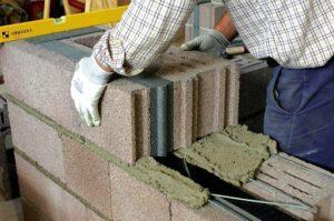 Стеновые блоки - виды и применение