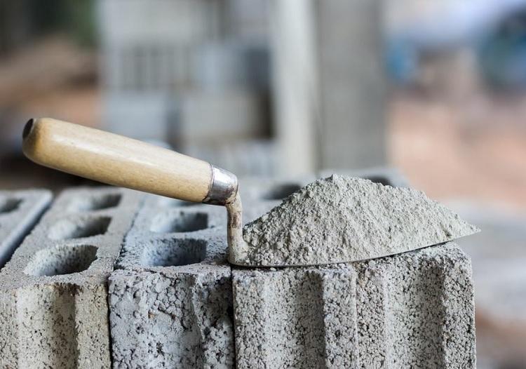 раствор строительный без цемента