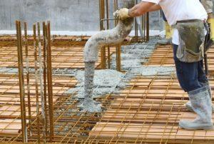 Как формируется стоимость бетона
