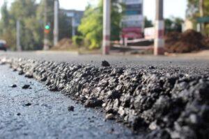 Подбор состава асфальтобетонной смеси для дорожного покрытия