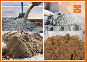 Состав водоотталкивающего бетона, его преимущества и недостатки