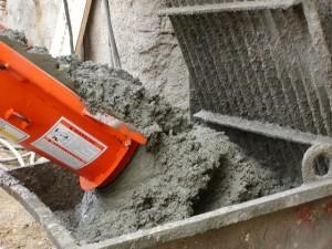 Бетон Люблино. Купить бетон в Люблино