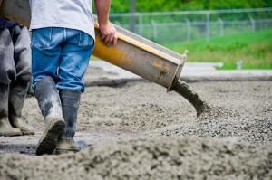 Бетон Восточный. Купить бетон в Восточном
